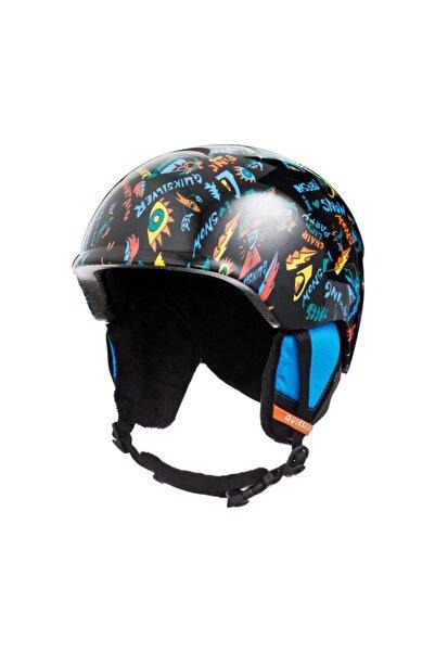 Quiksilver Slush Çocuk Kayak Ve Snowboard Kaskı Eqbtl03015kvj6