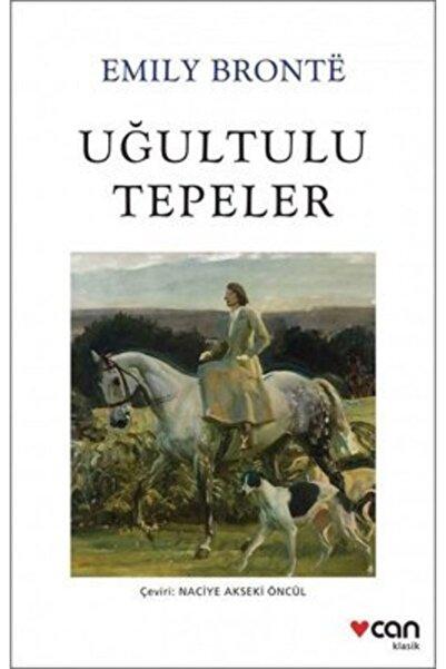 Can Yayınları Can Emily Bronte Uğultulu Tepeler