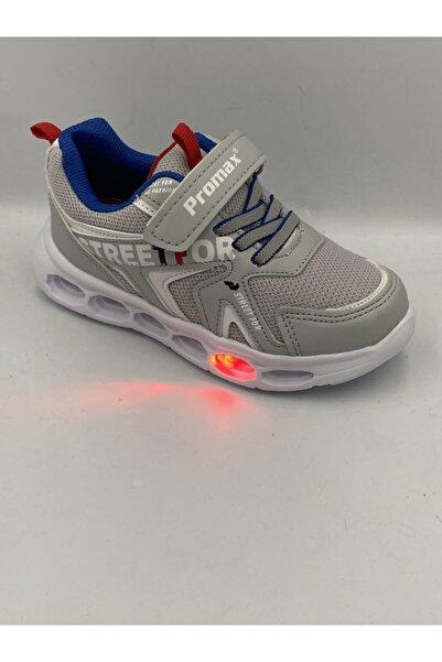 Promax Yeni Sezzon Işıklı Ortopedik Patik Spor Ayakkabı