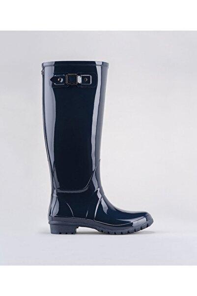 IGOR Kadın Lacivert Yağmur Çizmesi