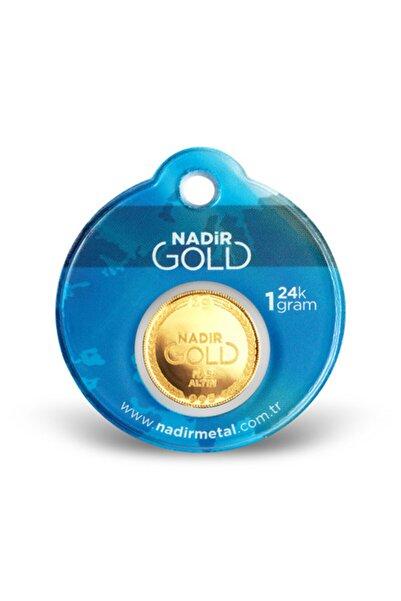 Nadir Gold Nadirgold 1 gr Külçe Altın (24 Ayar)
