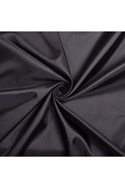 Nadirzade Kumaşçılık Elbiselik/astarlık Ince Likra Siyah Saten(150 CM ENİNDE)
