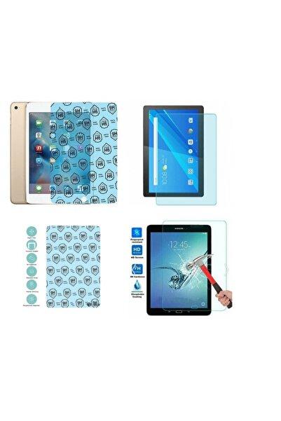 Sentech Samsung Galaxy Tab Active3 8.0 Inç 9h Nano Kırılmaz Ekran Koruyucu