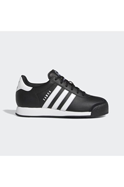 adidas Samoa Çocuk Siyah Spor Ayakkabı (G20687)