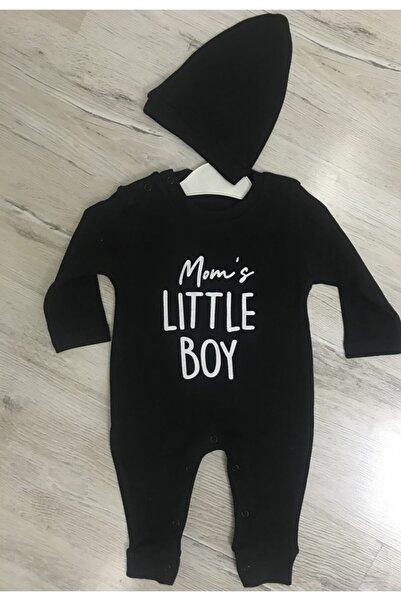 Zeo kids Süper Yeni Sezon '' Little Boy '' Bebe Tulum
