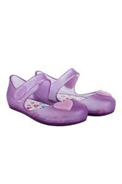 IGOR Unisex Çocuk Mor Sandalet S10198-SS18
