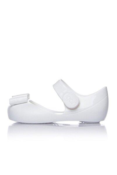 IGOR Kız Çocuk Beyaz Sandalet
