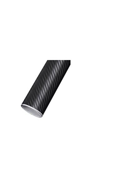 GadgetTR 127 Cm 10cm Karbon Fiber Kaplama, Araba Film, Kaplama