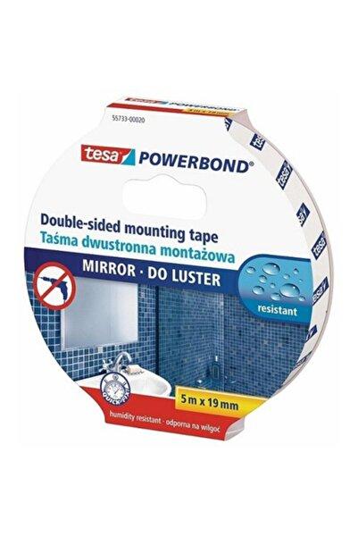 Tesa Tchibo Tesa® Powerbond® Ayna Çift Taraflı Montaj Bandı, 5M:19Mm 491073 - 1