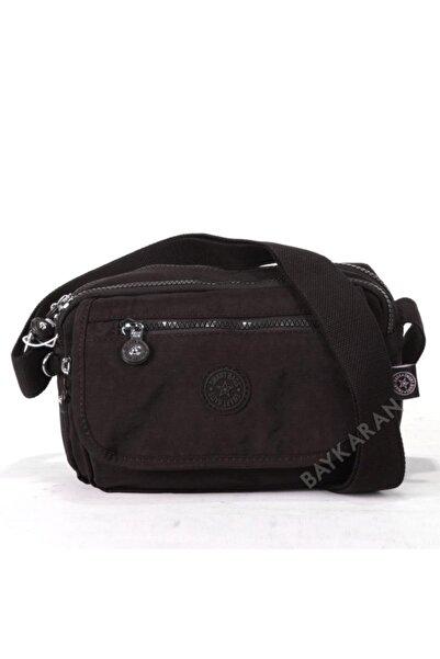 SMART BAGS Kadın Siyah Çapraz Çanta