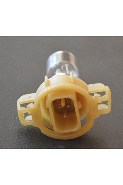 Philips 12v 24w Sarı Şoketli Çift Fişli Halogen Ampul