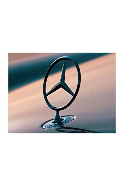 Wender Parts Mercedes W211 W212 W213 W221 Kaput Yıldızı A+ Kalite
