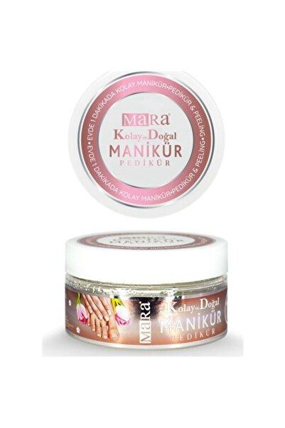 Mara Kolay Manikür&pedikür Peeling 150 gr
