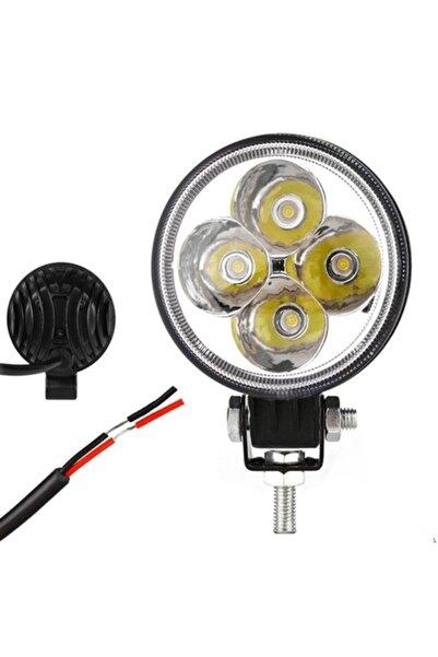 ModaCar 4 Ledli Gündüz Lambası 424790