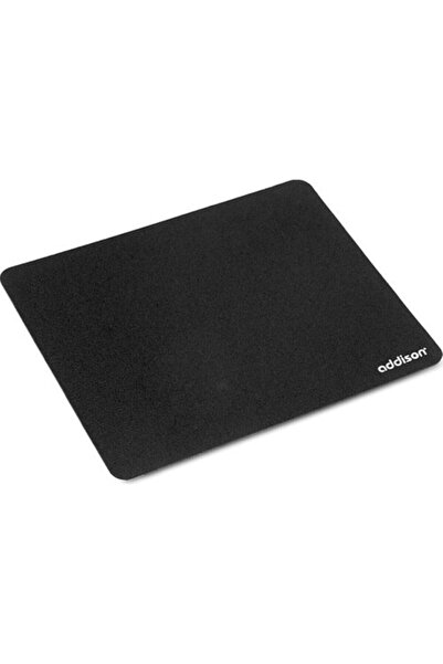ADDISON 300145 Siyah Mouse Pad
