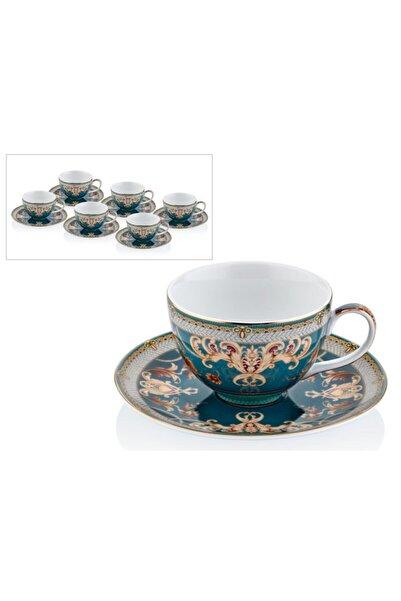 LAMEDORE Ocean 6 Lı Çay Fincanı Seti