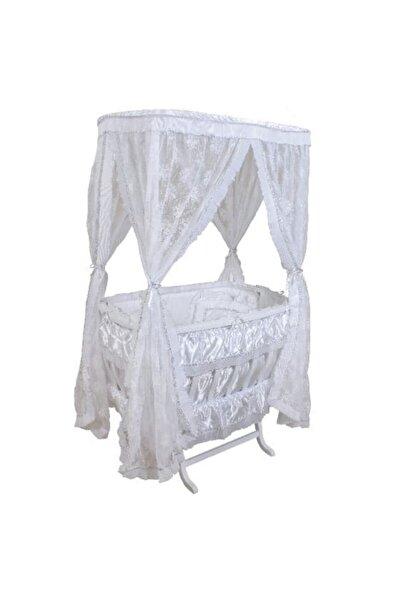 Bebetti 500 Hacegan Tekstil Beşik Seti