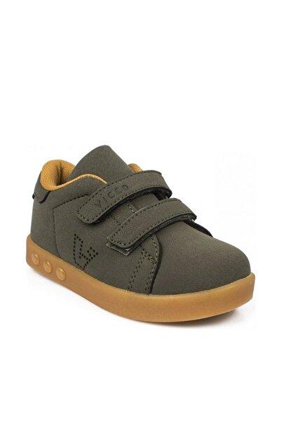 Vicco Haki Kız Yürüyüş Ayakkabısı 211 313.p19k102