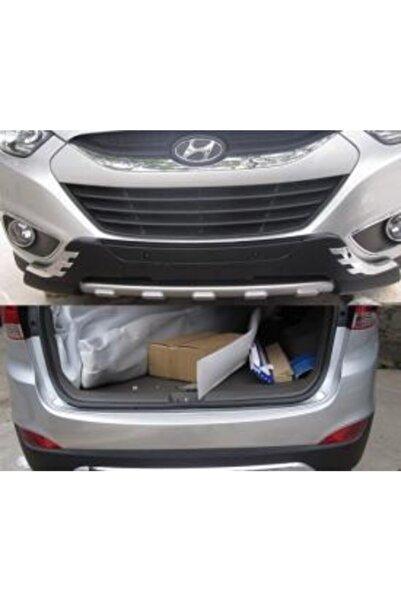 Autokit Hyundai Ix35 Ön Arka Tampon Koruma