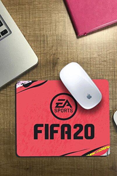 özel hediyem Özelhediyem Fifa20 Mouse Pad