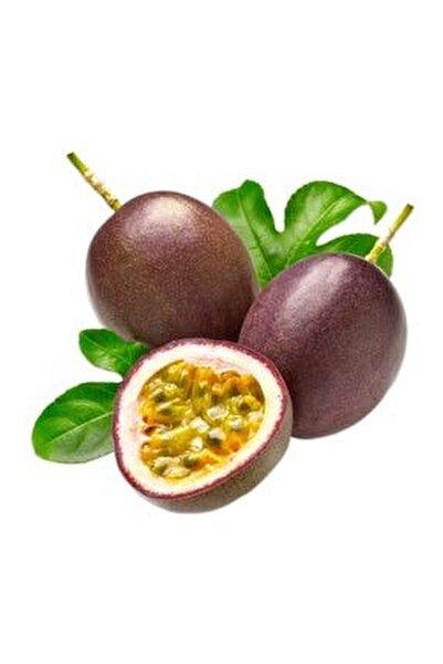 Nadir Ithal Passiflora Tohumu Ekim Seti 3 Tohum Pasiflora Tohumu Saksı Toprak Kombin