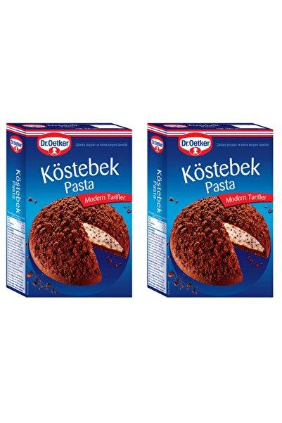Dr. Oetker Köstebek Pasta 2'li Paket