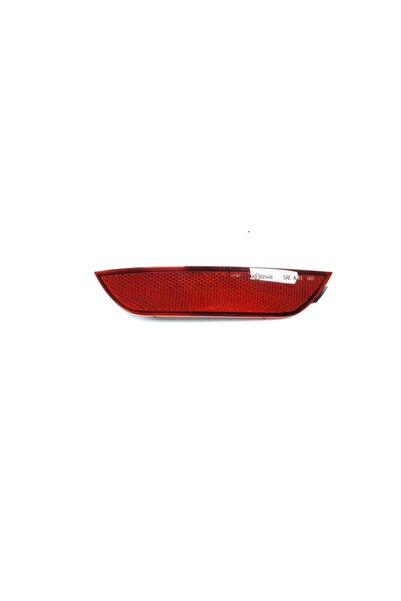 PLASTECH Seat Cordoba Ibiza Leon Sol Arka Tampon Reflektörü Orijinal 6l5945105