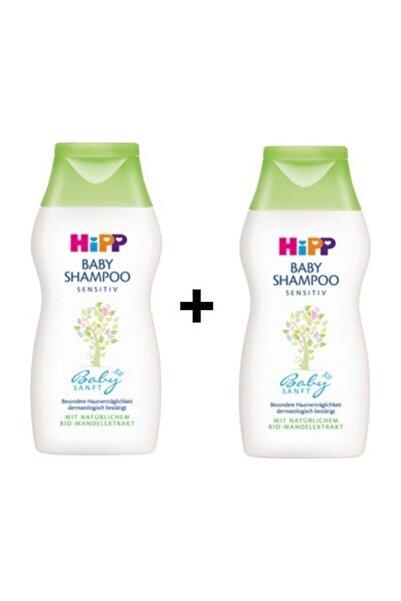 Hipp Babysanft Bebek Şampuanı 200 ml X 2 Ad