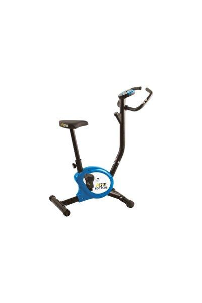 ALTIS Eco Plus Dikey Bisiklet Mavi