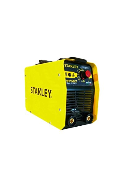 Stanley Wd160ıc1 Mma Inverter Kaynak Makinesi 160a