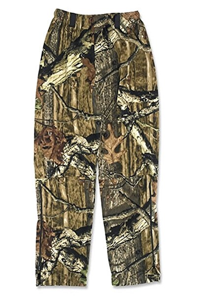 STEEL HUNT OUTDOOR Browning Mıcrofleece Avcı Pantolonu