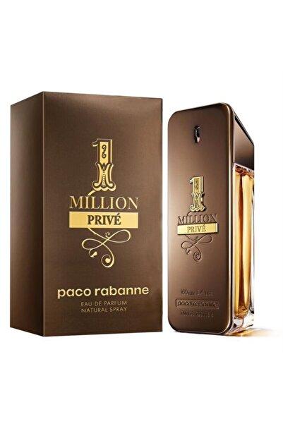 Paco  Rabanne Paco Rabanne One Million Prive Edp 100 Ml Erkek Parfüm