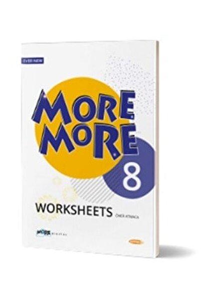 More & More 8.sınıf Englısh Worksheet