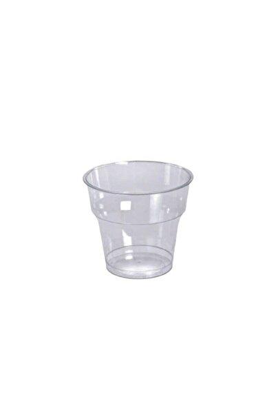 Poppy Kristal Bardak 250 Adet