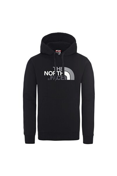 THE NORTH FACE Erkek Erkek Drew Peak Pullover Sweatshirt - T0ahjykx7