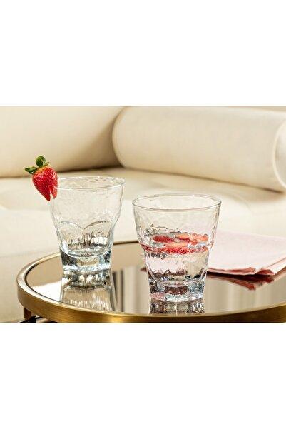 Madame Coco Floressa 4'lü Su Bardağı Seti 375 ml