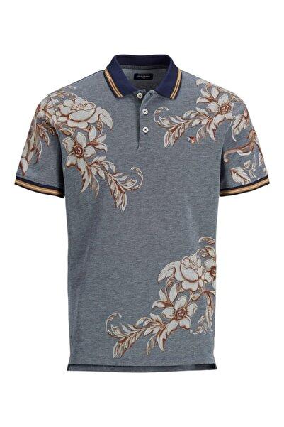 Jack & Jones Erkek Polo Yaka Tshirt