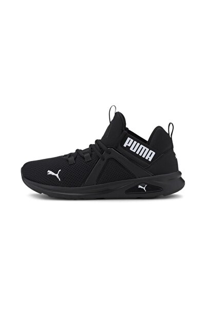 Puma Erkek Siyah Koşu Ayakkabısı