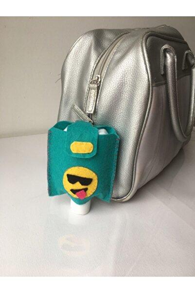 twinsart Çanta Boyu Mini Dezenfektan Çantası