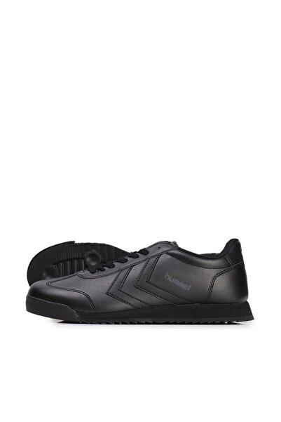HUMMEL Unisex Siyah Sneaker Ayakkabı 100351999 Messmer 23