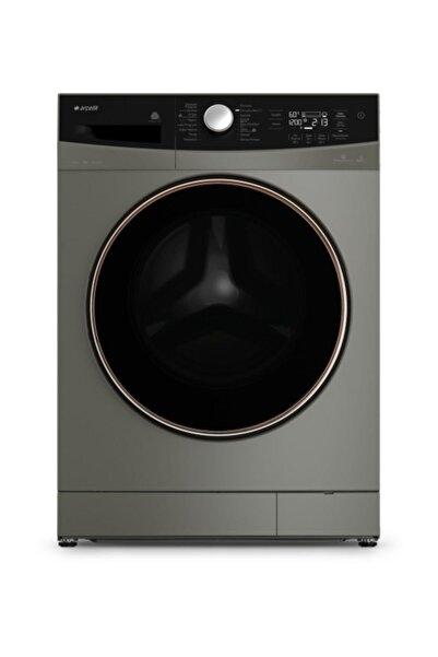 Arçelik 9123 N Mg A+++ 1200 Devir 9 Kg Çamaşır Makinesi Gümüş