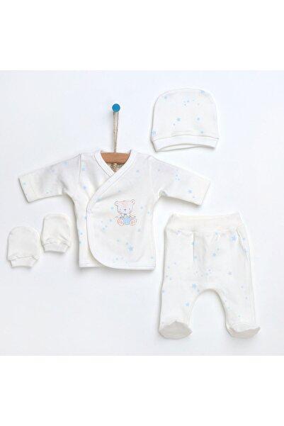 Baby Corner Premature 4lü Hastane Çıkışı