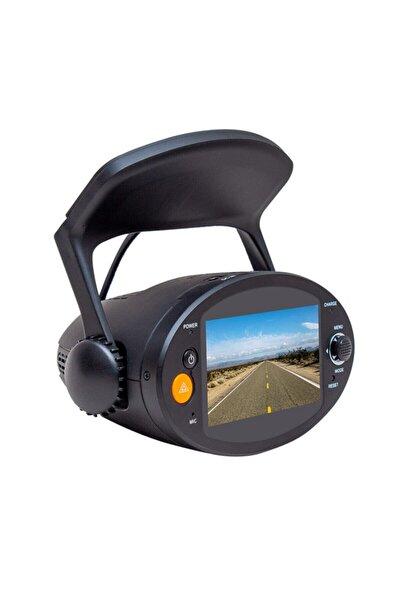 Powermaster Pm-p10 2.7 Ekranlı 1080p Hd Tekli Araç Kamera (32gb Destekli)