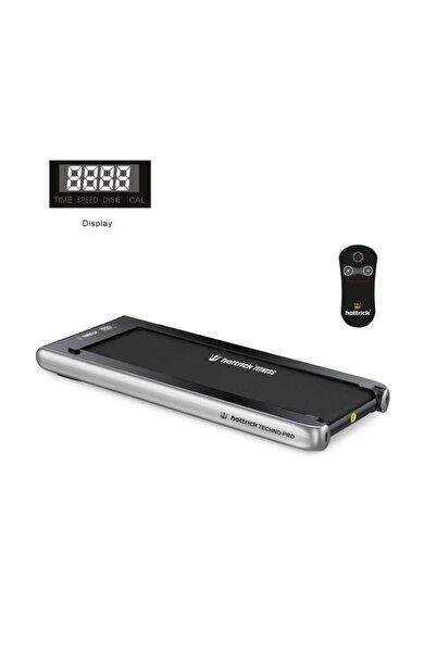 Hattrick Techno Pro 2.5 Hp Eğimsiz Yürüyüş Bandı Walking Pad