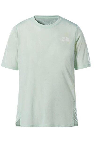 THE NORTH FACE Up With The Sun Kadın T-shirt - T9538xwc7