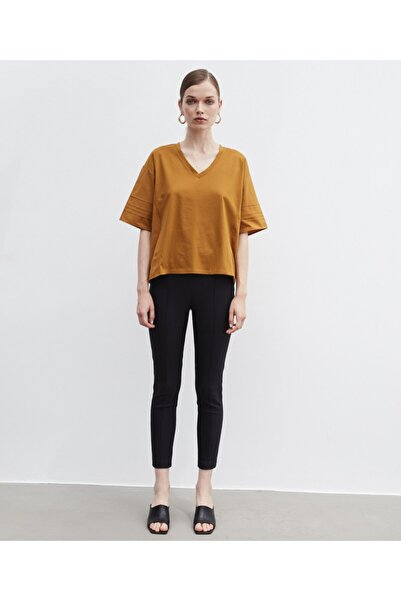 İpekyol V Yaka Tişört