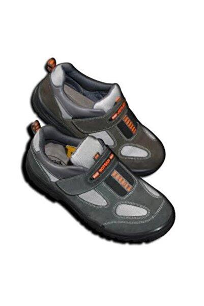 Botsan Çelik Burunlu Iş Ayakkabısı No:43