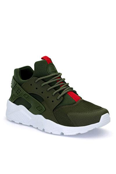 DARK SEER Haki Unisex Sneaker HR1.DS