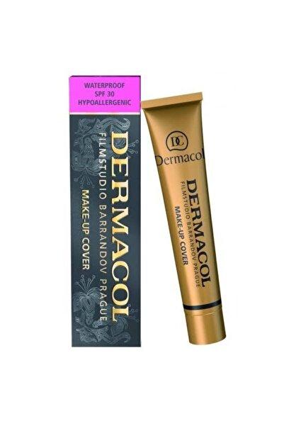 Dermacol Make-up Cover Ultra Kapatıcı Fondöten 212