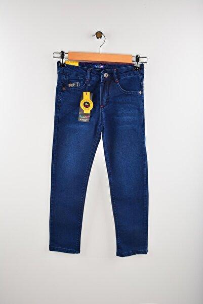 Sercino Erkek Çocuk Lacivert Pantolon